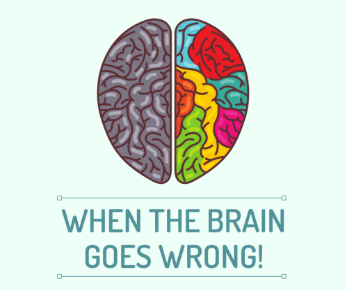 When The Brain Goes Wrong